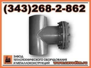 Фильтры ФПТ-200 Ру 16 09Г2С